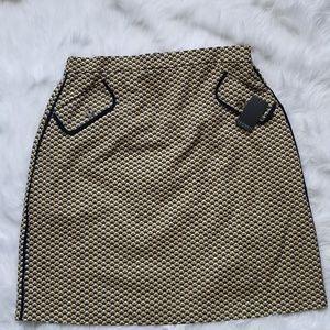 Eloquii Pencil Skirt NWT
